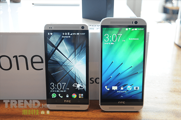 港版 HTC One (M8) 及 HTC One 開始推送 Android 4.4.3 升級