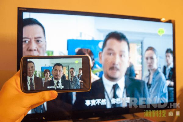 Google Chromecast 將普通電視化身成 Smart TV