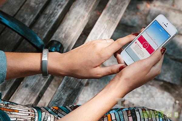 全新個人健康助理!Jawbone 推出兩款活動追蹤器 UP3 及 UP MOVE