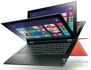 Lenovo Bazaar 2014 開倉優惠!YOGA 2 Pro 超抵玩 $6,000 有找