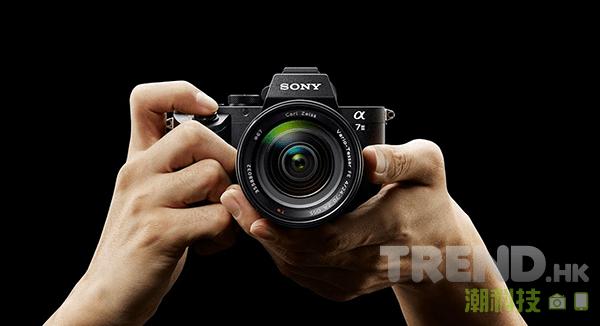 Sony 推出 Alpha 及 Cyber-shot 相機復活節限定優惠