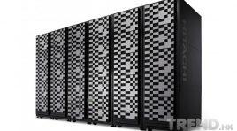 日立 HDS 虛擬儲存平台增設本地 NAS 及雲端分層
