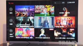 搭載 HDR 技術!LeEco 樂視超級電視 Super4 X43「零機價」開賣