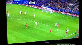 聲音畫面無問題!LeEco 樂視直播歐國盃無再「甩轆」