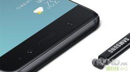 Samsung 強推更新!有問題 Note 7 只能充電 60%