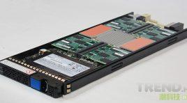 HDS 推出全新高性能快閃儲存系列