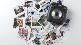 儲相兼印相!FUJIFILM 全新 Instax SQUARE SQ10 混合式即影即有相機